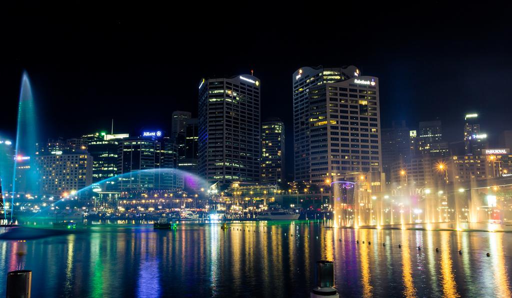 Vivid Sydney on Art Festival In australia